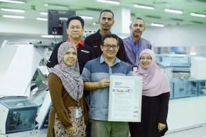Grup Percetakan Ultimate (Ultimate Print Sdn Bhd) is a one-stop printing solution provider in Malaysia that boasts state of the art printing technology and expertise. It offers services to both locals and internationals with premium quality products.